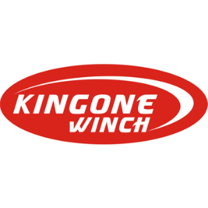 King One Winch Logo - GCTM 4x4 Vehicle Brands